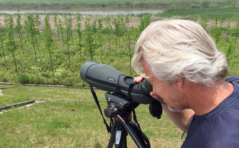 'One of My All-time Ornithological Highlights'