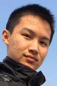 Komatsu Yasuhiko, or Hiko. (Craig Brelsford)