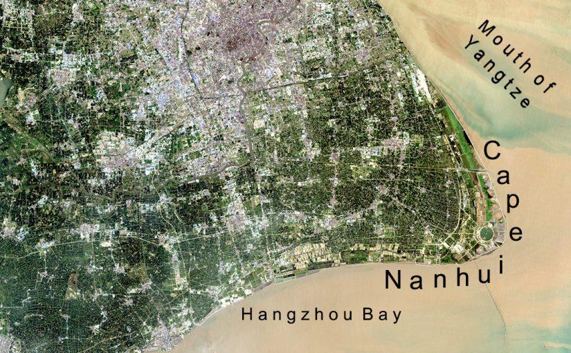 Cape Nanhui